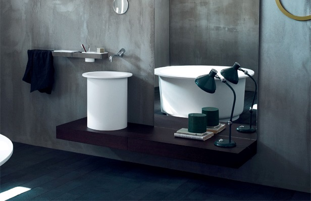 Vasche Da Bagno Boffi Prezzi : Arredobagno boffi mobili per il bagno