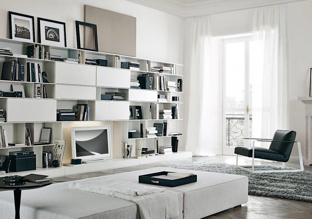 Camere da letto poliform affordable divani poliform opinioni with camere da letto poliform - Letto poliform jacqueline ...