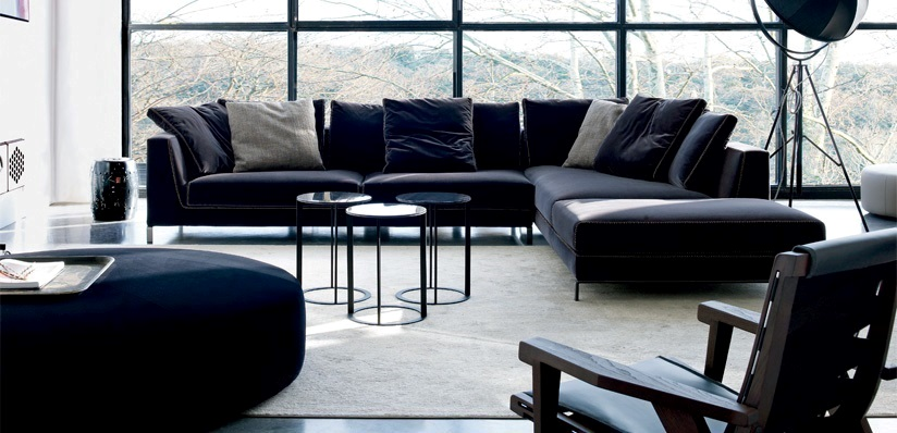 Stunning divani minotti outlet images for Minotti cucine outlet